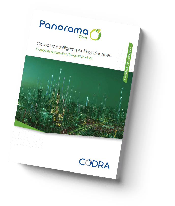Brochure Panorama COM