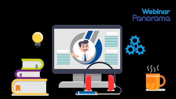 Webinar Panorama Suite