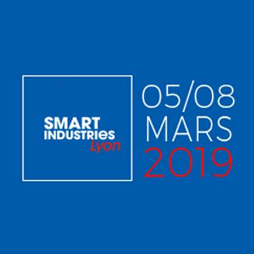 Smart Industrie Lyon 2019