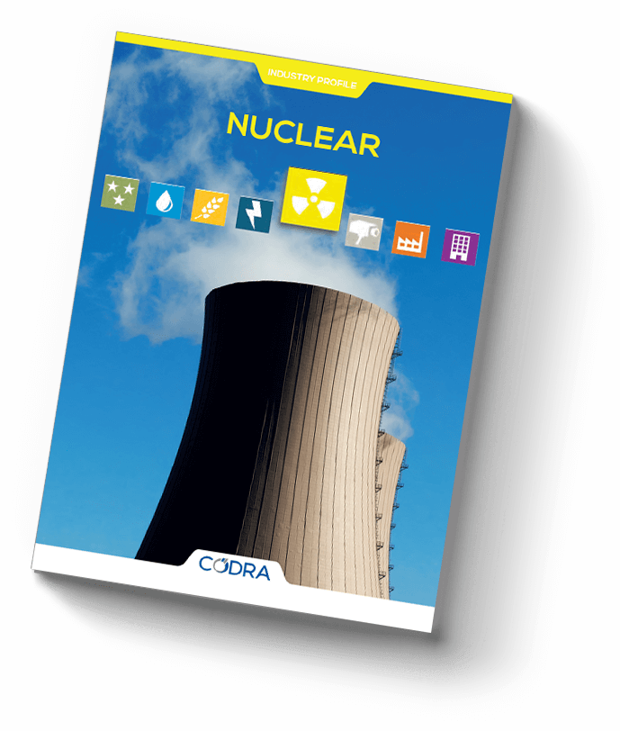 Nuclear industry cover