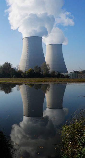 EDF KZR - ATES