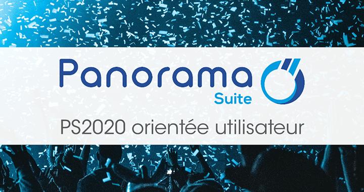 Panorama Suite 2020