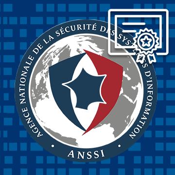 ANSSI qualification
