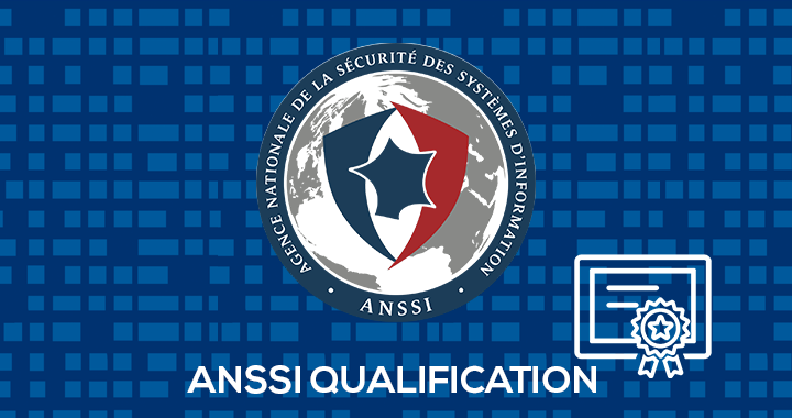 Qualification ANSSI