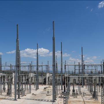 Secteur électrique - IEC 61850