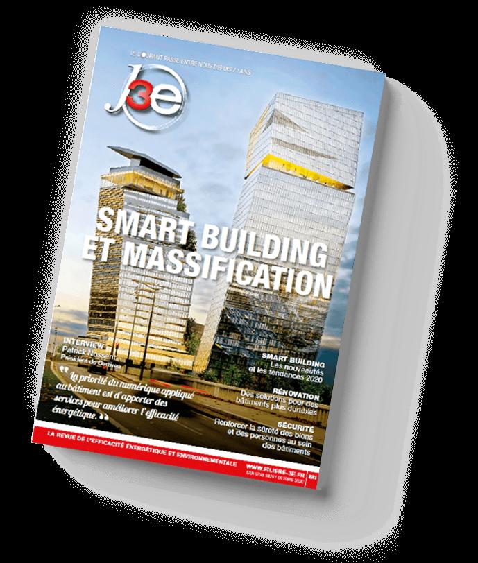 J3e - dossier Smart Building