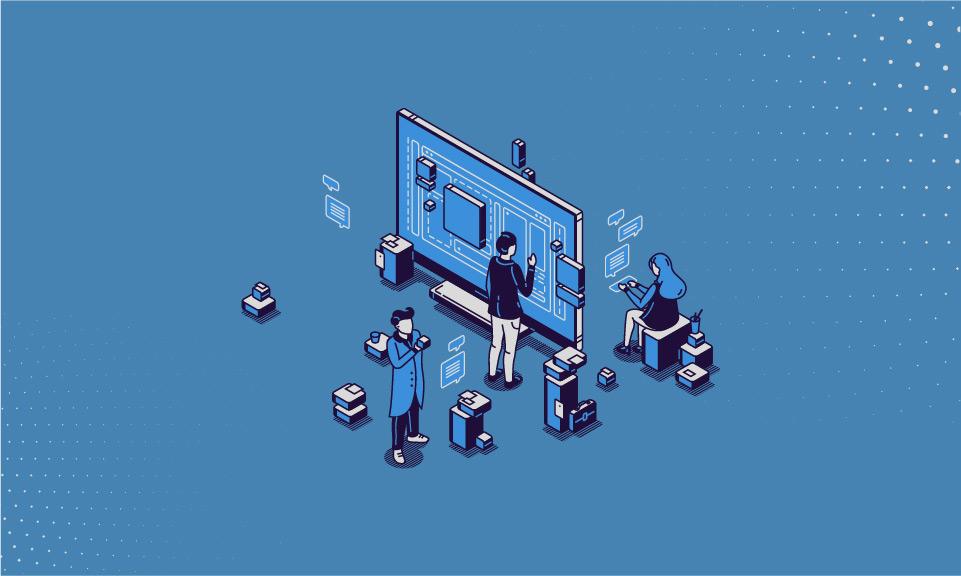 system design industriel