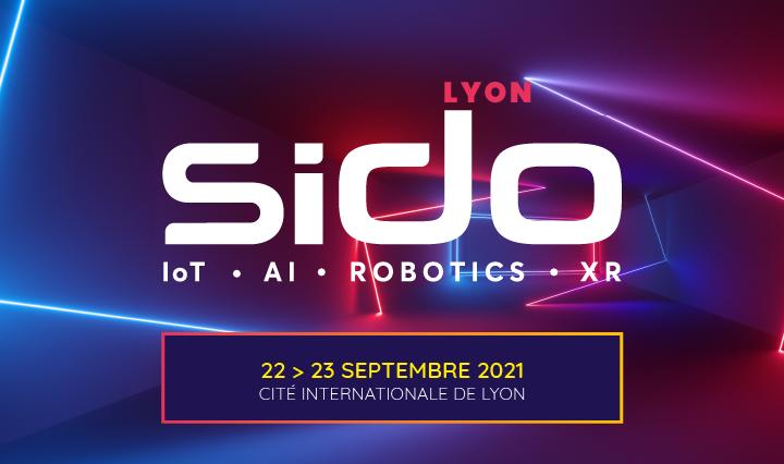 event SIDO Lyon