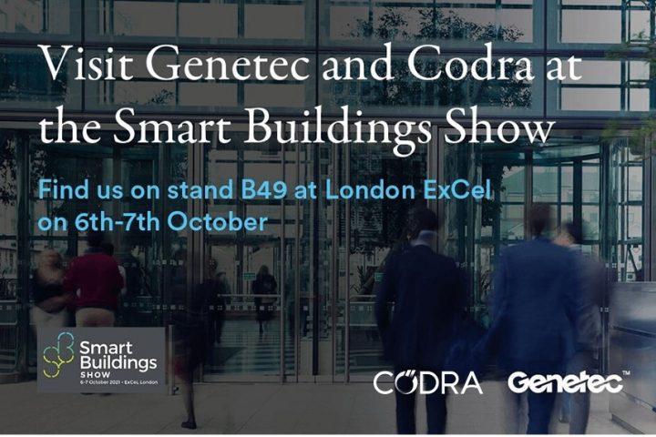 Smart Building Show 2021