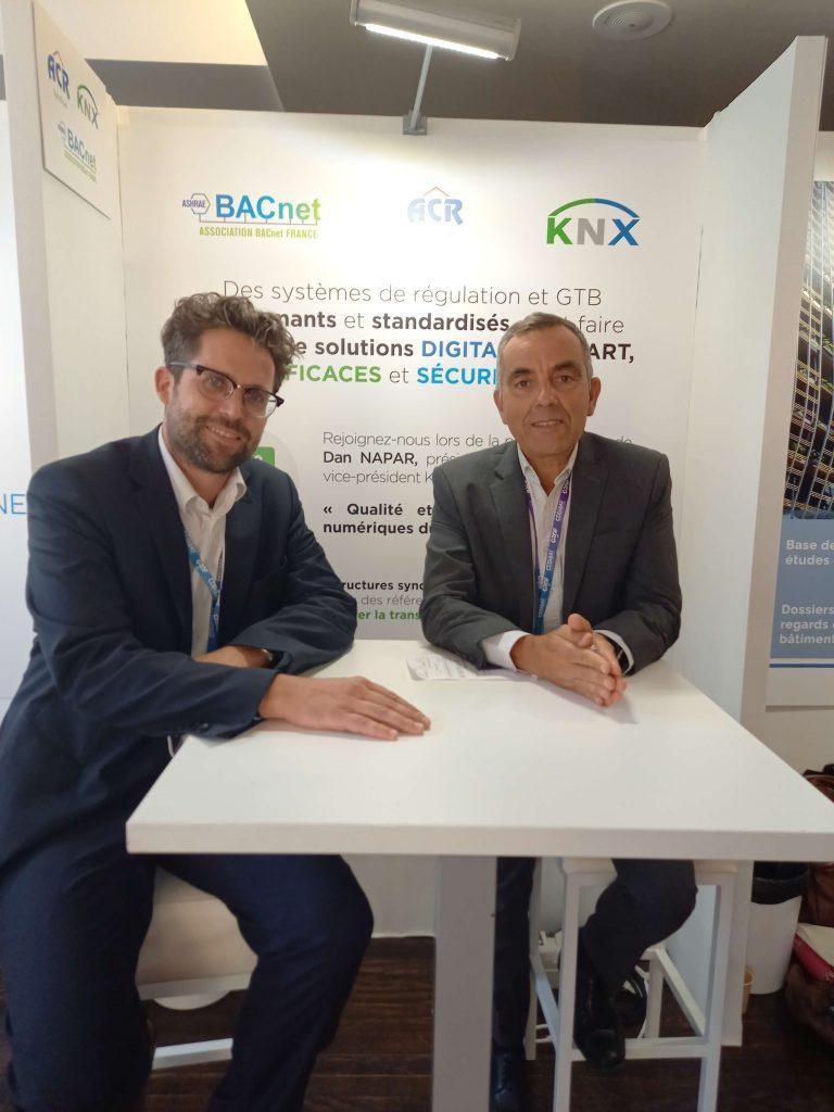 Association BACnet France