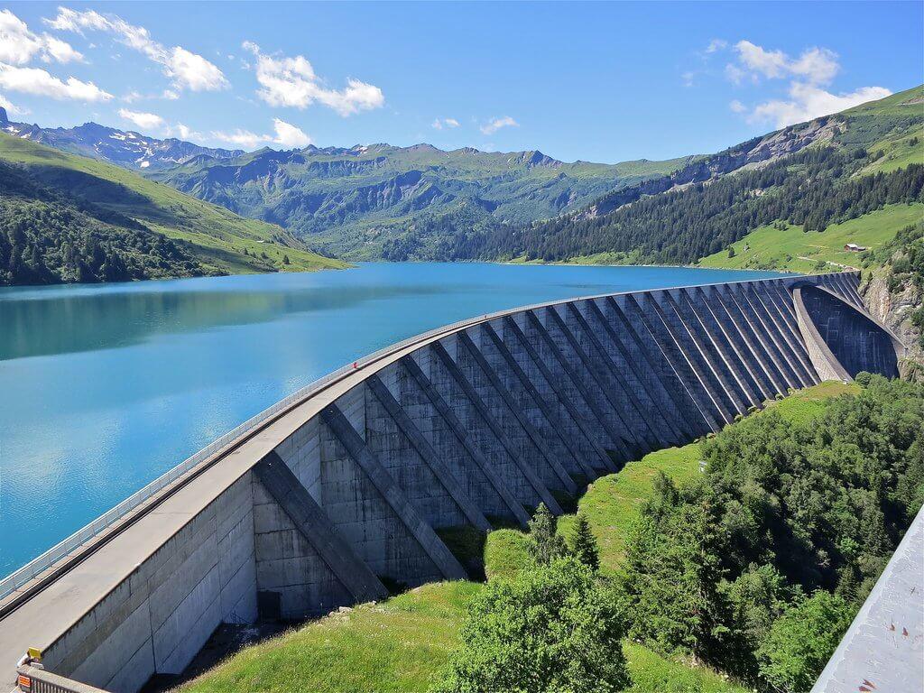 supervision barrage et bassin versant