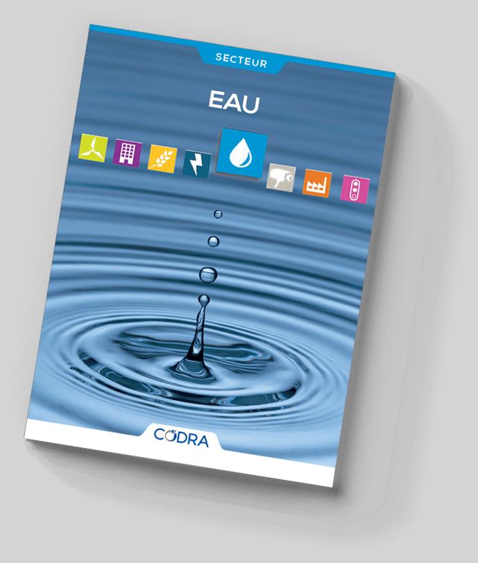 Solution SCADA pour l'eau